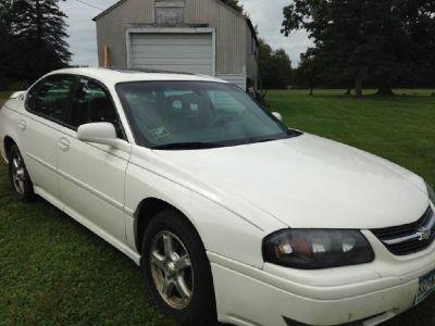 2005 Chevy Impala LS
