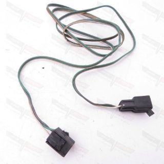 Sell Corvette Original Power Antenna Motor to Relay Wire Harness 6.5 Feet 1978-1982 motorcycle in Livermore, California, United States, for US $29.99