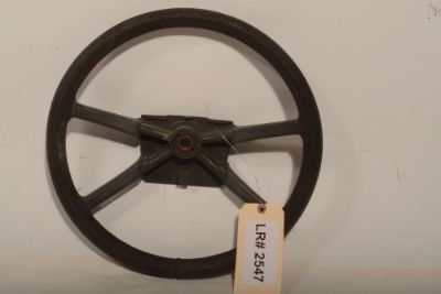 Purchase Land Rover Defender Steering Wheel Mid 1980's #LR 2547 motorcycle in Atlanta, Georgia, United States, for US $75.00