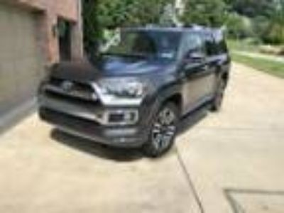 2014 Toyota 4Runner 2014 Toyota 4Runner 4WD 3rd Row Seats