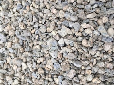 Sand, gravel, soil, mulch delivery