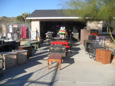 ~~~ Jeepers Creepers Is Having A Yard Sale ! ~~~