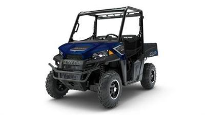 2018 Polaris Ranger 570 EPS Side x Side Utility Vehicles Ontario, CA