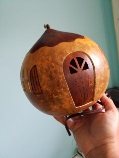 Gourd from Meadowbrook Gourd Inc.