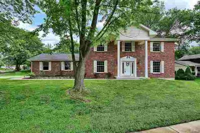 2198 Sycamore Hill Court CHESTERFIELD Four BR, Beautiful