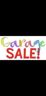 GARAGE SALE 118 8th Ave Nederland TX