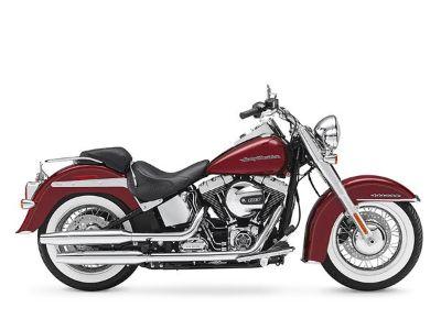 2017 Harley-Davidson Softail Deluxe Cruiser Motorcycles Waterford, MI