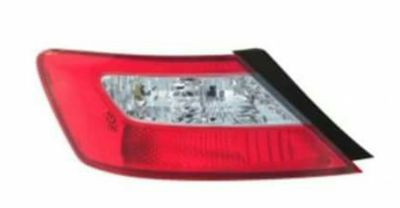 2011 Honda Civic Coupe Factory right and left tail lights