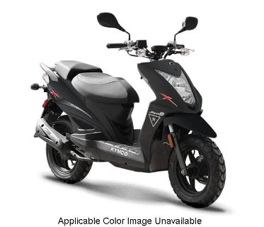2018 Kymco Super 8 150X 250 - 500cc Scooters Harriman, TN