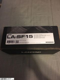 For Sale: Lantac LA-SF15 upper lower set stripped