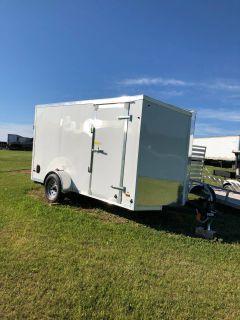 2018 US Cargo ULAFTX612SA Cargo Trailers Trailers Francis Creek, WI