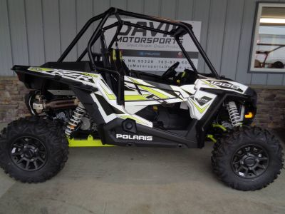 2018 Polaris RZR XP 1000 EPS Sport-Utility Utility Vehicles Delano, MN