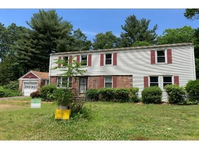 4 Bed 3 Bath Foreclosure Property in Springfield, MA 01109 - Wilbraham Rd