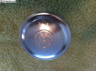 OEM Split bus gas cap with new seal van 211
