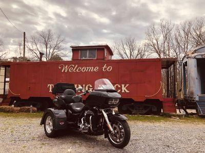 2016 Harley-Davidson Road Glide Ultra Touring Jasper, GA