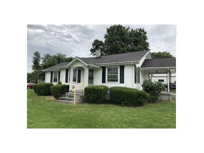 3 Bed 1 Bath Foreclosure Property in Abingdon, VA 24210 - Hillman Hwy NE
