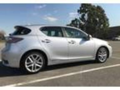 2016 Lexus CT-200h Sedan in Anaheim, CA