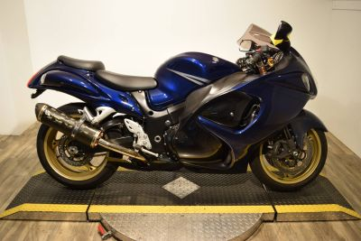 2008 Suzuki HAYABUSA GSX1300R Sport Motorcycles Wauconda, IL