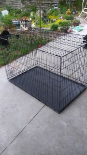 Crate/Cage