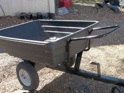 I Have  Lawn Wagon For Sale