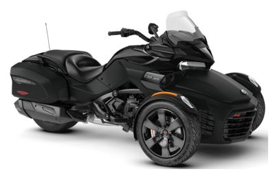 2019 Can-Am Spyder F3-T 3 Wheel Motorcycle Wilkes Barre, PA