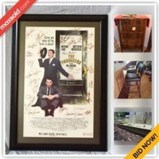 Columbia Moving Online Auction - Jerrys Drive