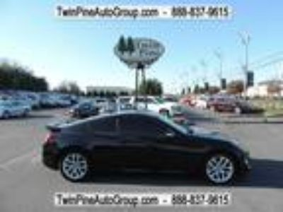 Used 2015 HYUNDAI GENESIS COUPE For Sale