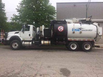 2011 International Workstar 7600