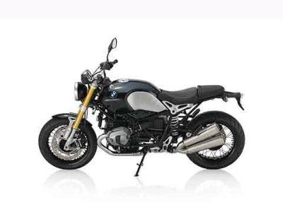 2018 BMW R nineT Standard/Naked Motorcycles Aurora, OH