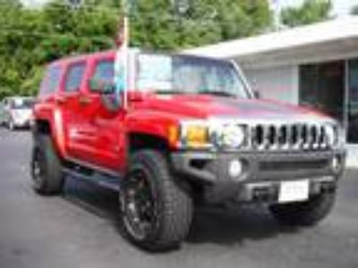 Used 2006 HUMMER H3 SUV For Sale