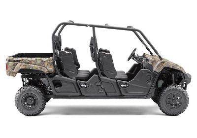 2019 Yamaha Viking VI EPS Side x Side Utility Vehicles Burleson, TX