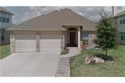 Beautiful single story 3 bed/2 bath home