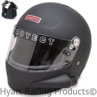 Buy Pyrotect SA2015 Pro Airflow Side Forced Air Racing Helmet - All Sizes & Colors motorcycle in Bend, Oregon, United States, for US $429.00
