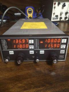 Buy Mac-1700 KX-170B NAV/COMM Radio P/N 069-1020-00 McCoy Conversion motorcycle in Houma, Louisiana, United States, for US $1,399.00