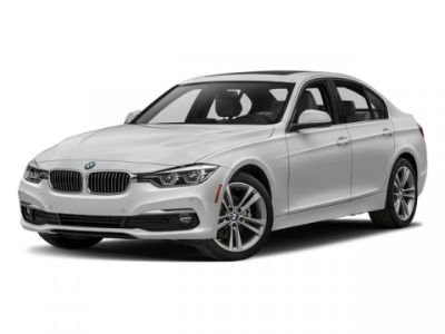 2018 BMW 3-Series 328d xDrive (Mediterranean Blue Metallic)
