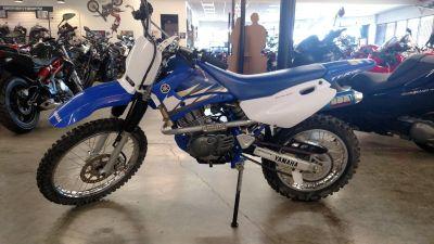 2005 Yamaha TTR125LE Electric Pocket Bike Motorcycles Fremont, CA