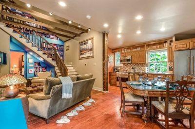 $4900 2 townhouse in Garden District