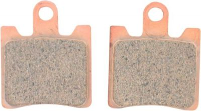 Buy EBC SFA Sintered Scooter Brake Pads SFA283HH motorcycle in Lee's Summit, Missouri, United States, for US $24.65