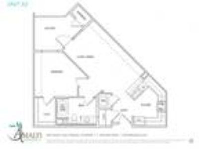 Amalfi Apartments - A2