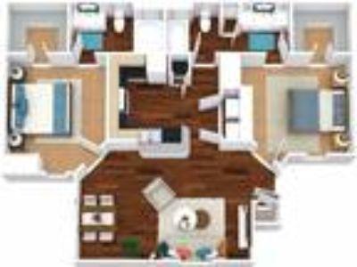 Stoneleigh on Kenswick Apartments - B1