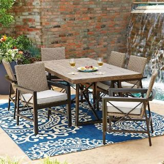 Outdoor Patio Seat Cushions