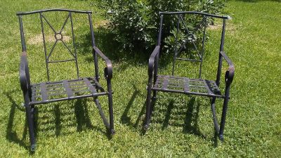 Two Rocking Chairs $40 each