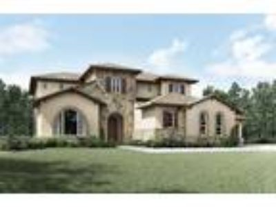 The Lynmar by Drees Custom Homes: Plan to be Built