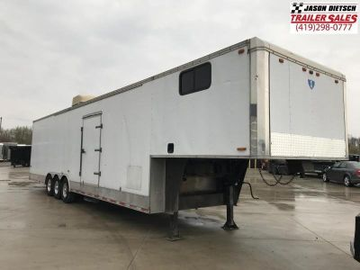 2003 Interstate 8.5X50 Car / Racing Trailer