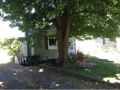3 Bed 2 Bath Preforeclosure Property in Spokane, WA 99223 - E Congress Ave