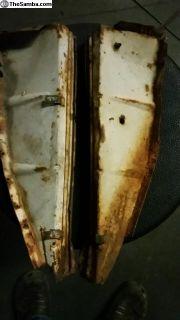 engine tray