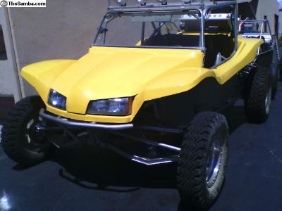 Mojave manx dune buggy bodies. Turn key available