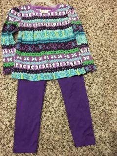 Cute 4T outfit!