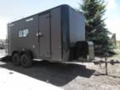 2019 Cargo Craft 7x16 Off Road Cargo Trailer!