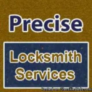 Precise Locksmith Services